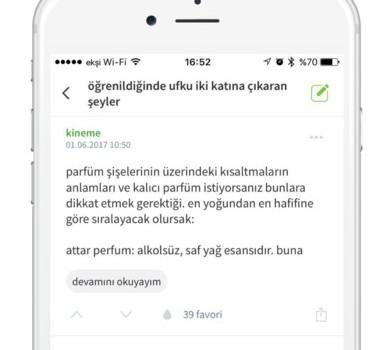 ekşi sözlük Ekran Görüntüleri - 3