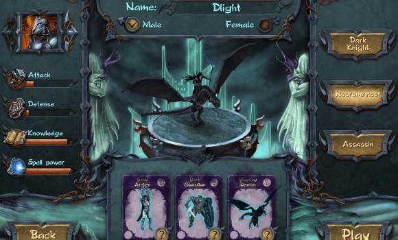 Elemental Heroes Ekran Görüntüleri - 6