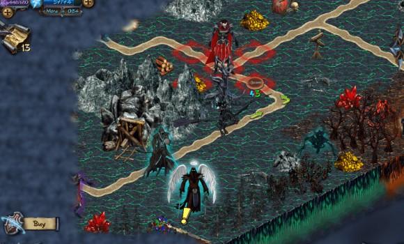 Elemental Heroes Ekran Görüntüleri - 3