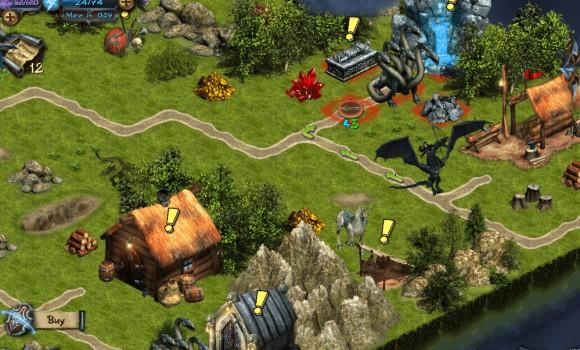 Elemental Heroes Ekran Görüntüleri - 1