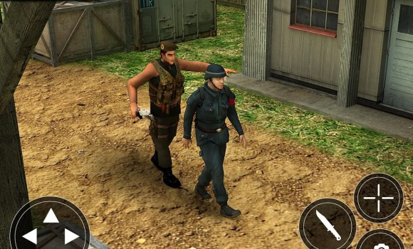 Elite Commando Assassin 3D Ekran Görüntüleri - 5