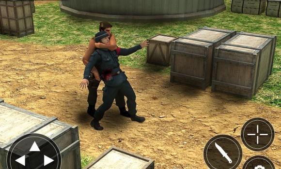 Elite Commando Assassin 3D Ekran Görüntüleri - 4