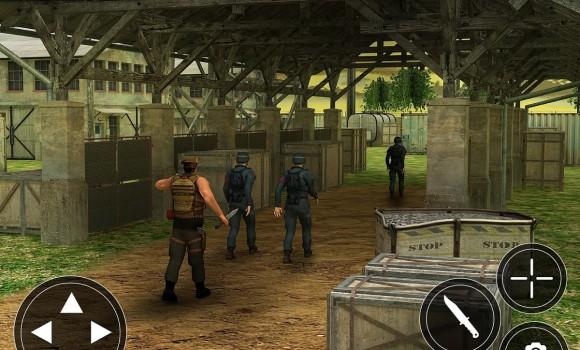 Elite Commando Assassin 3D Ekran Görüntüleri - 3