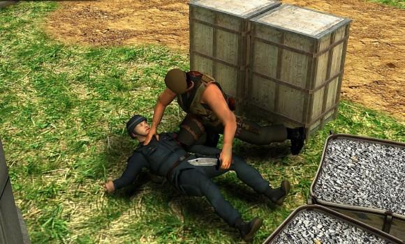 Elite Commando Assassin 3D Ekran Görüntüleri - 2