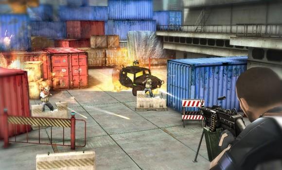 Elite Killer: SWAT Ekran Görüntüleri - 5