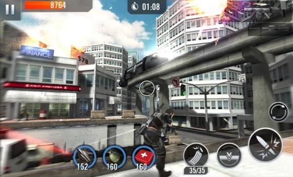 Elite Killer: SWAT Ekran Görüntüleri - 4