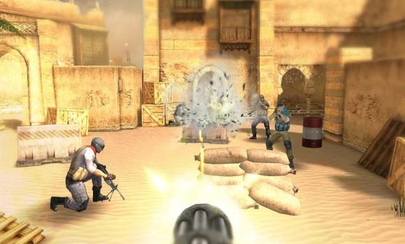 Elite Killer: SWAT Ekran Görüntüleri - 3