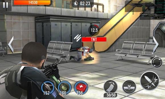 Elite Killer: SWAT Ekran Görüntüleri - 2