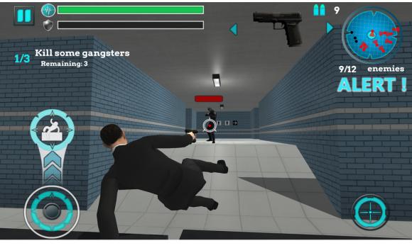 Elite Spy: Assassin Mission Ekran Görüntüleri - 3