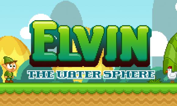 Elvin: The Water Sphere Ekran Görüntüleri - 5