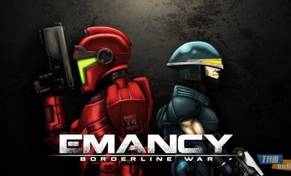 Emancy: Borderline War Ekran Görüntüleri - 5
