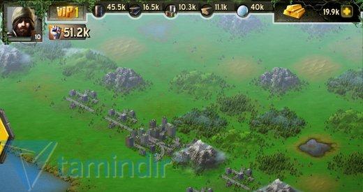 Empire Z Ekran Görüntüleri - 2