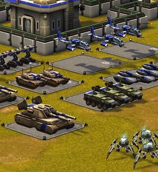 Empires and Allies Ekran Görüntüleri - 5