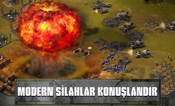 Empires and Allies Ekran Görüntüleri - 4
