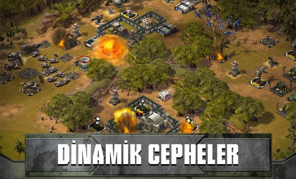 Empires and Allies Ekran Görüntüleri - 3