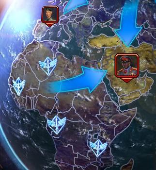 Empires and Allies Ekran Görüntüleri - 2