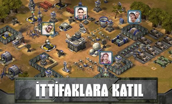 Empires and Allies Ekran Görüntüleri - 1