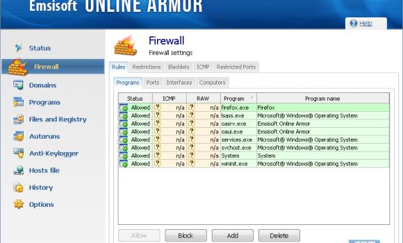 Emsisoft Internet Security Pack Ekran Görüntüleri - 3