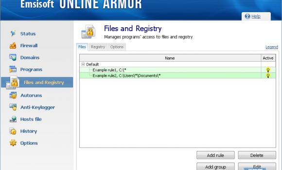 Emsisoft Internet Security Pack Ekran Görüntüleri - 2