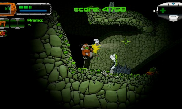 End Of The Mine Ekran Görüntüleri - 4