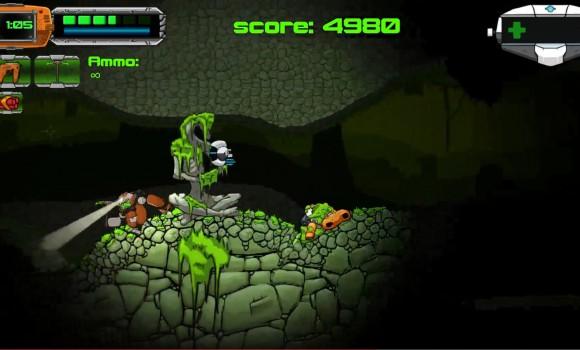 End Of The Mine Ekran Görüntüleri - 2