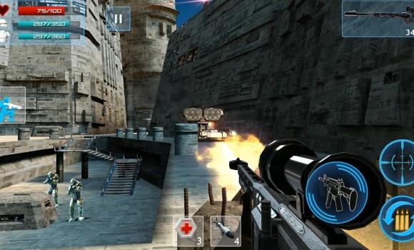 Enemy Strike 2 Ekran Görüntüleri - 2