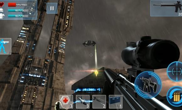 Enemy Strike 2 Ekran Görüntüleri - 3