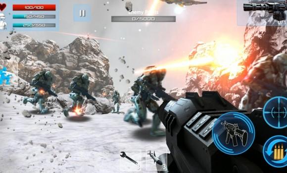 Enemy Strike 2 Ekran Görüntüleri - 4