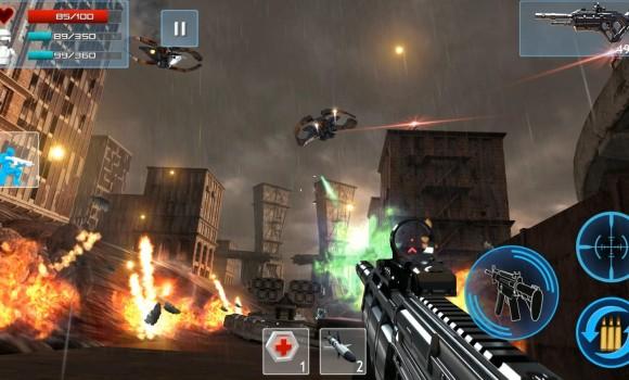 Enemy Strike 2 Ekran Görüntüleri - 5