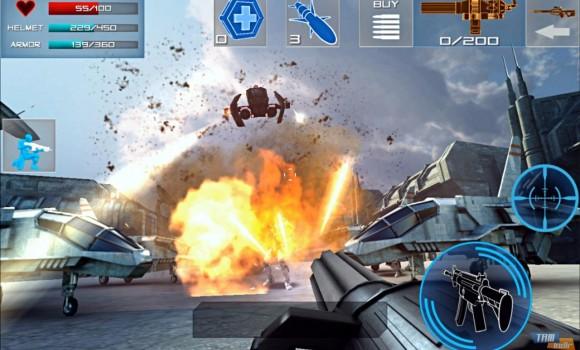 Enemy Strike Ekran Görüntüleri - 2