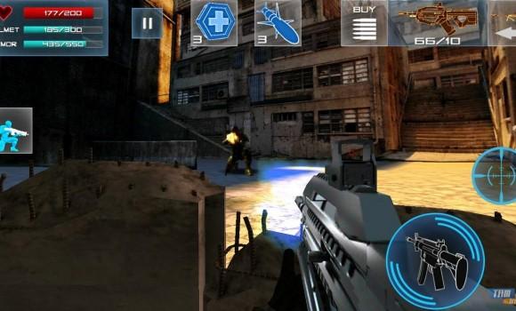 Enemy Strike Ekran Görüntüleri - 1