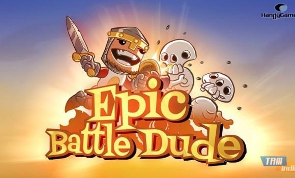 Epic Battle Dude Ekran Görüntüleri - 6