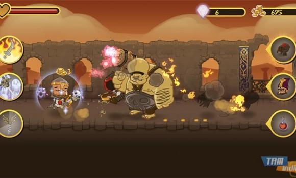 Epic Battle Dude Ekran Görüntüleri - 5