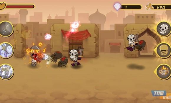 Epic Battle Dude Ekran Görüntüleri - 4