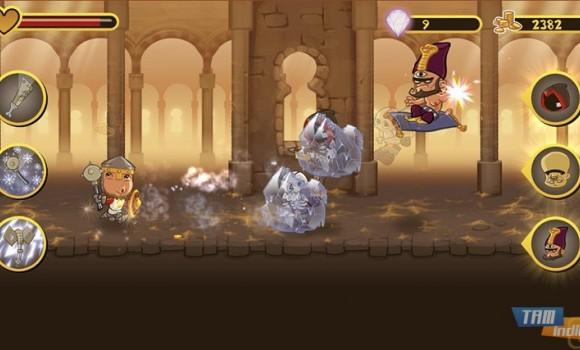 Epic Battle Dude Ekran Görüntüleri - 3