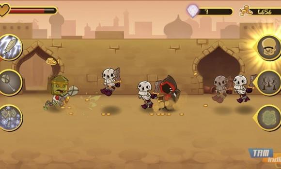 Epic Battle Dude Ekran Görüntüleri - 2