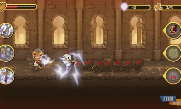 Epic Battle Dude Ekran Görüntüleri - 1