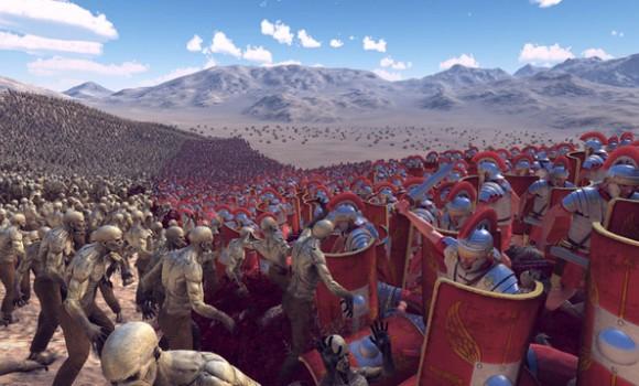 Epic Battle Simulator Ekran Görüntüleri - 5