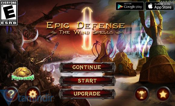 Epic Defense 2 Ekran Görüntüleri - 6