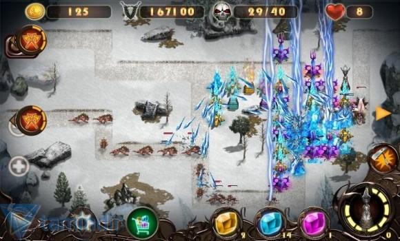 Epic Defense 2 Ekran Görüntüleri - 2