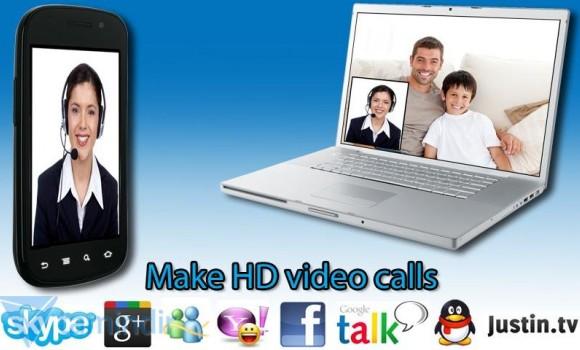 EpocCam Ekran Görüntüleri - 3