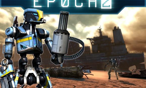 EPOCH.2 Ekran Görüntüleri - 3