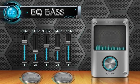 EQ & Bass Booster Ekran Görüntüleri - 7