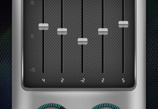 EQ & Bass Booster Ekran Görüntüleri - 4