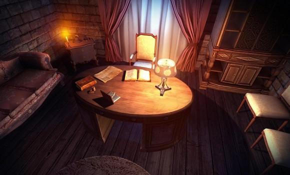 Escape Fear House - 2 Ekran Görüntüleri - 6