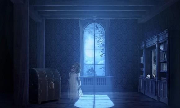 Escape Fear House Ekran Görüntüleri - 5