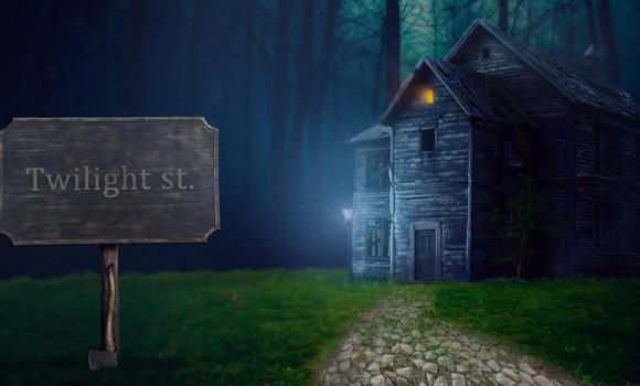 Escape Fear House Ekran Görüntüleri - 3