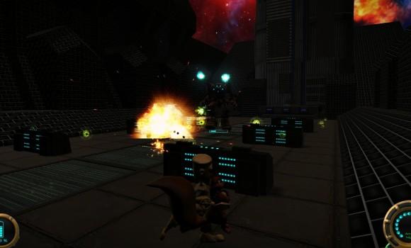 Escape From BioStation Ekran Görüntüleri - 6