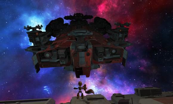 Escape From BioStation Ekran Görüntüleri - 5