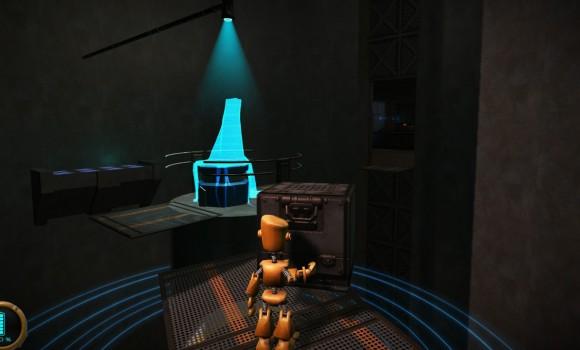 Escape From BioStation Ekran Görüntüleri - 4